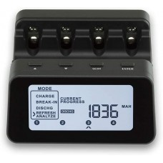 PowerEx MH-C9000PRO Professional Battery Charger Analyzer