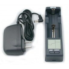 BT-C100 Battery Charger Analyzer