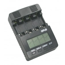 BT-C2000 Battery Charger Analyzer