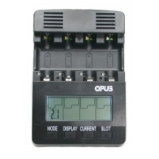BT-C2400 Battery Charger Analyzer