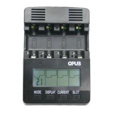 BT-C2400 Battery Charger Analyzer