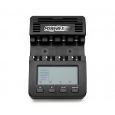 Maha PowerEx WizardOne MH-C9000 Battery Charger Analyzer NiMH NiCd AA AAA