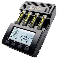 PowerEx MH-C9000 Battery Charger Anazlyzer